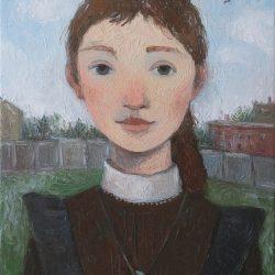 GALYA POPOVA